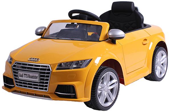 b audi tt s roadster cabriolet kinderauto kinderfahrzeug. Black Bedroom Furniture Sets. Home Design Ideas