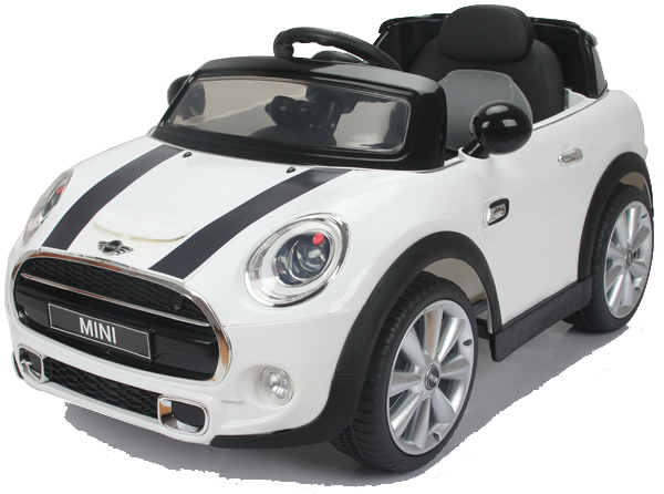 mini cooper cabriolet weiss. Black Bedroom Furniture Sets. Home Design Ideas