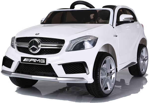 mercedes a45 amg weiss. Black Bedroom Furniture Sets. Home Design Ideas