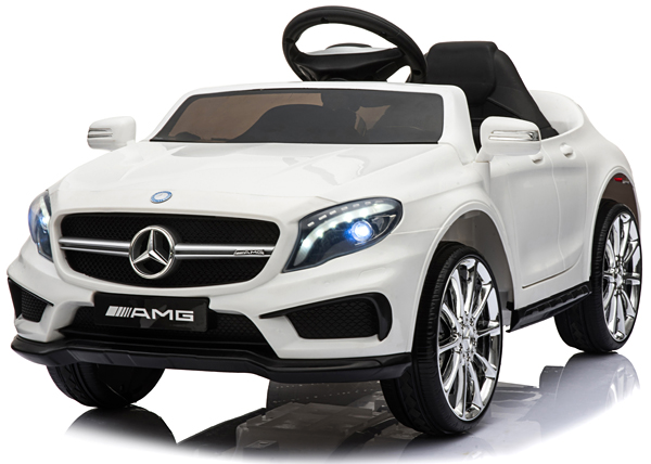 mercedes gla45 amg kinderauto kinderfahrzeug kinder. Black Bedroom Furniture Sets. Home Design Ideas