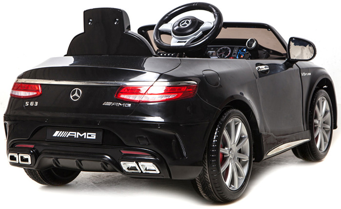 mercedes benz s63 amg schwarz. Black Bedroom Furniture Sets. Home Design Ideas