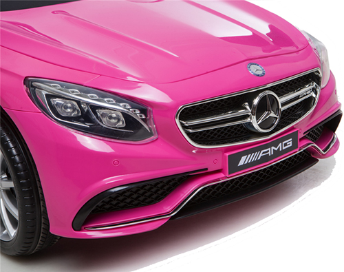 mercedes benz s63 amg pink rosa. Black Bedroom Furniture Sets. Home Design Ideas